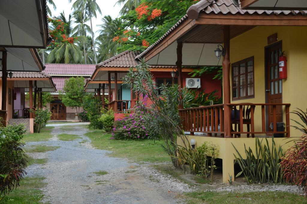 Suchada Villa