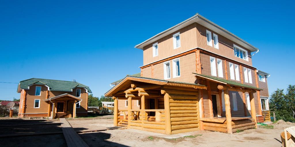 Baikalskiy Mayak Guest House