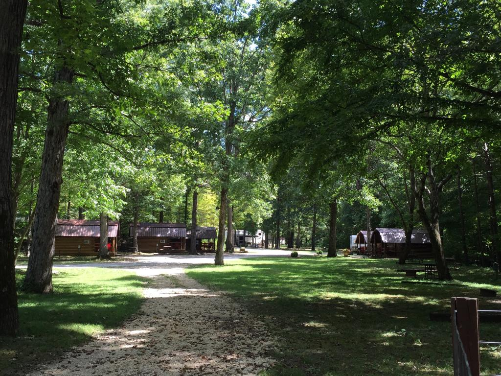 Buffalo KOA Campgrounds