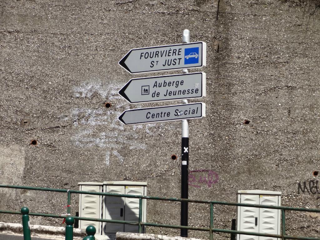 Auberge de Jeunesse de Vieux Lyon