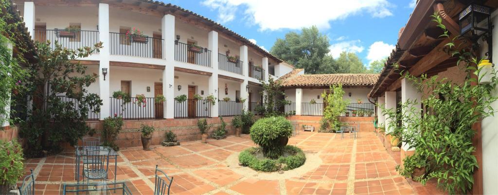 Hotel de Montana La Hortizuela