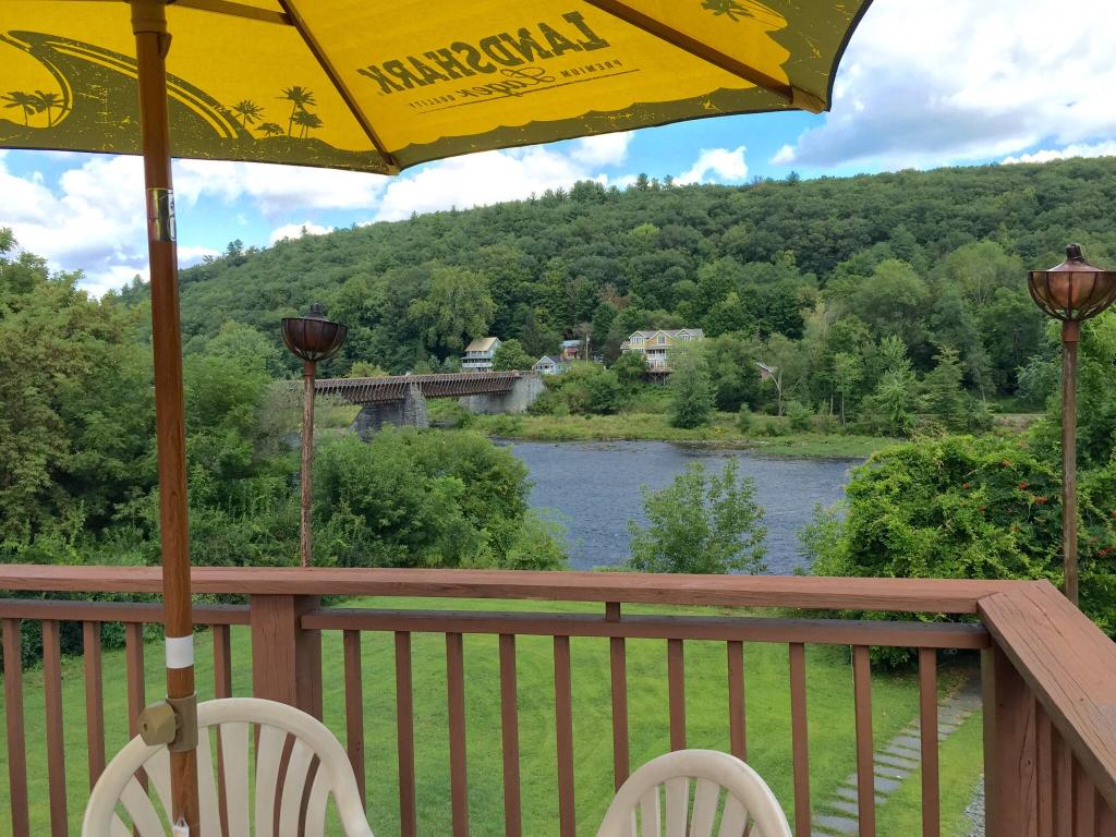 The Inn at Lackawaxen