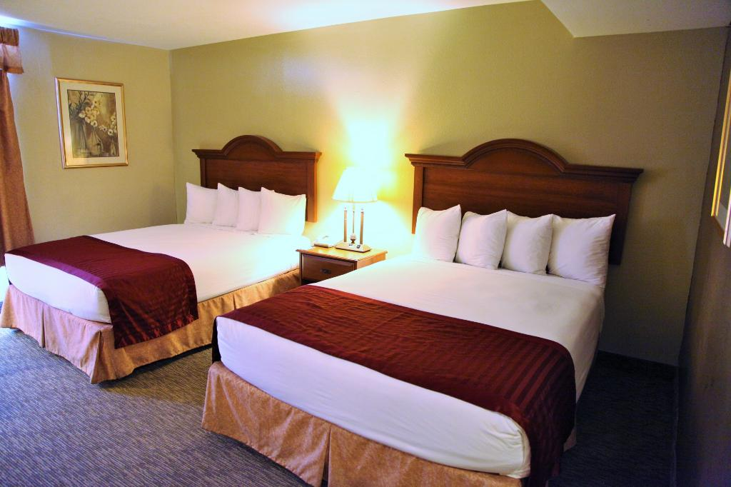 Expo Inn & Suites At Cal Expo