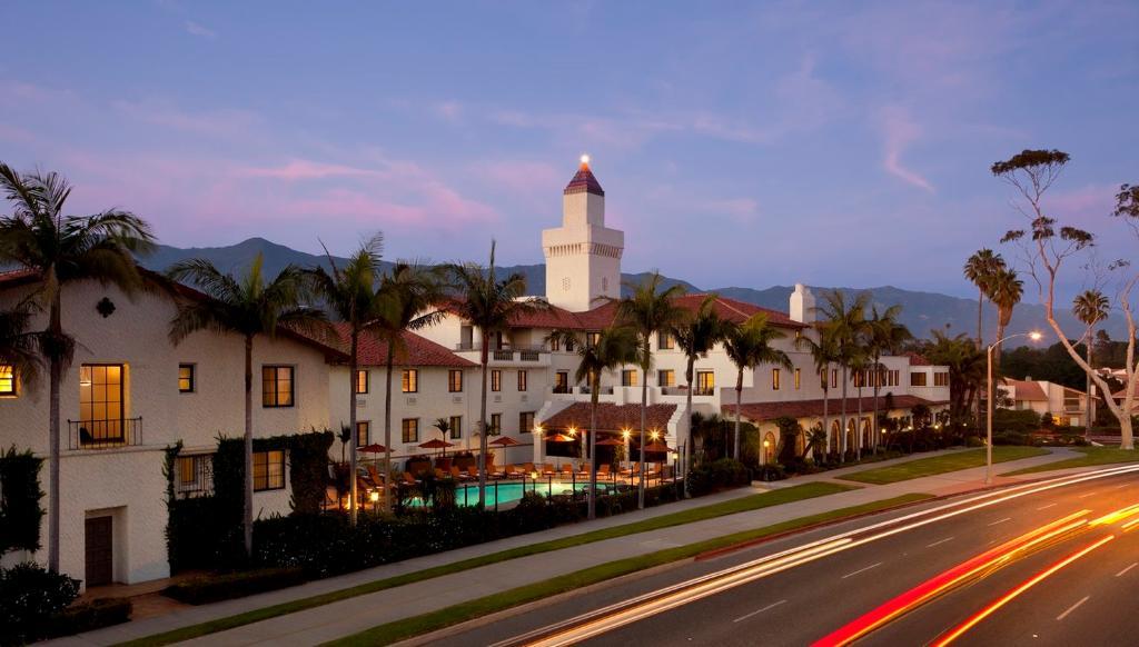 聖巴巴拉凱悅酒店