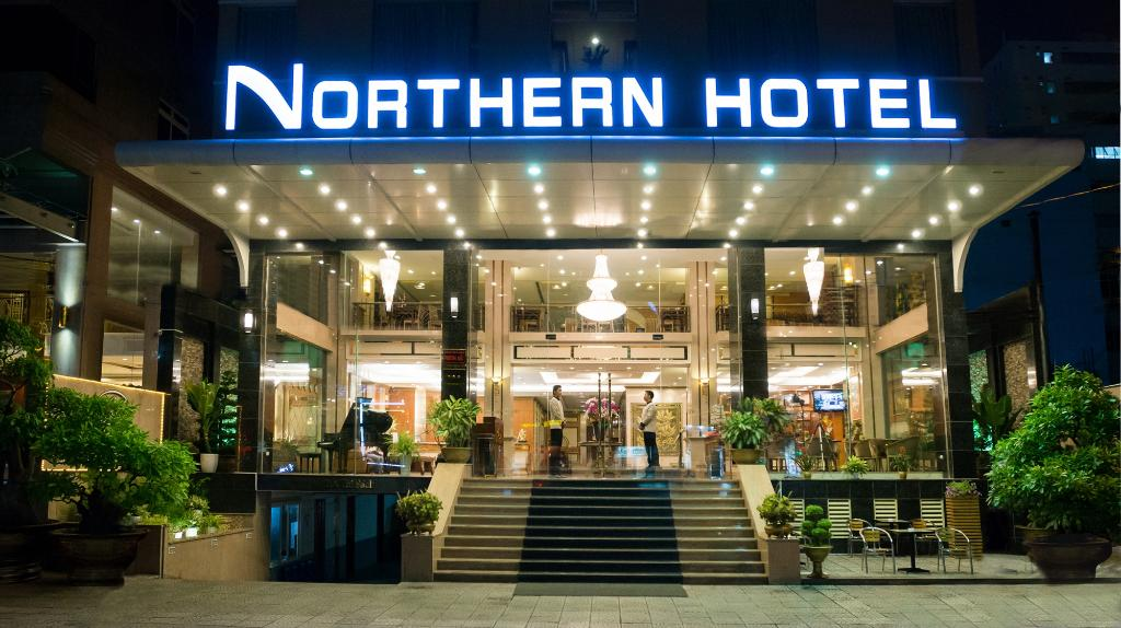 Northern Hotel Saigon