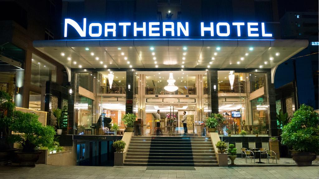 ノーザン ホテル ホーチミン