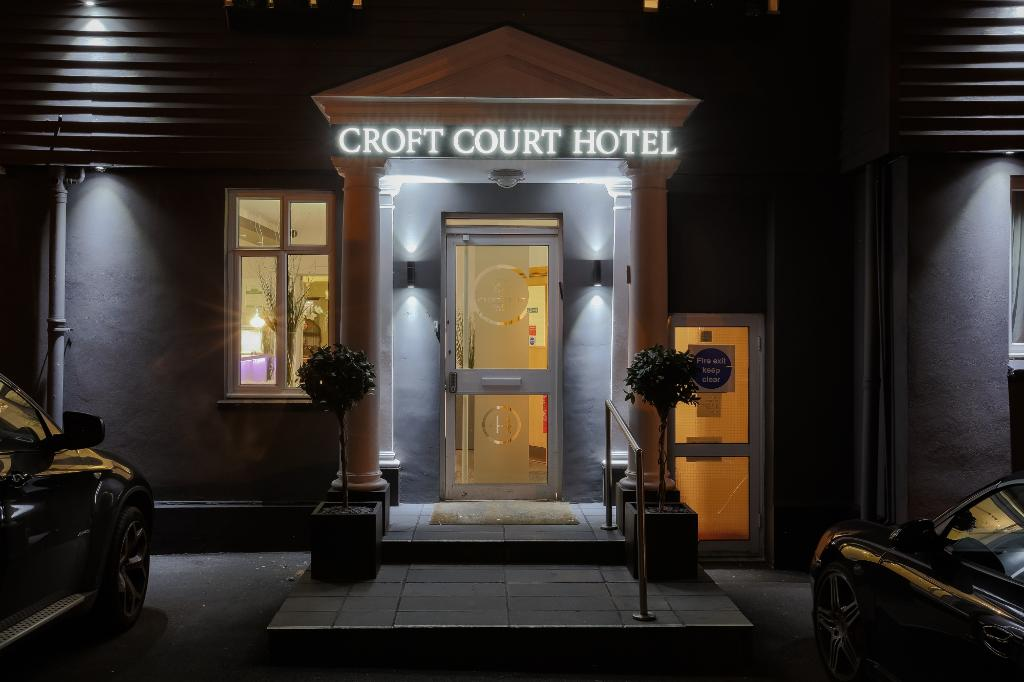 ‪Croft Court Hotel‬