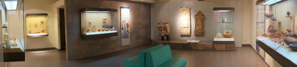 Musee Archeologique de Civaux