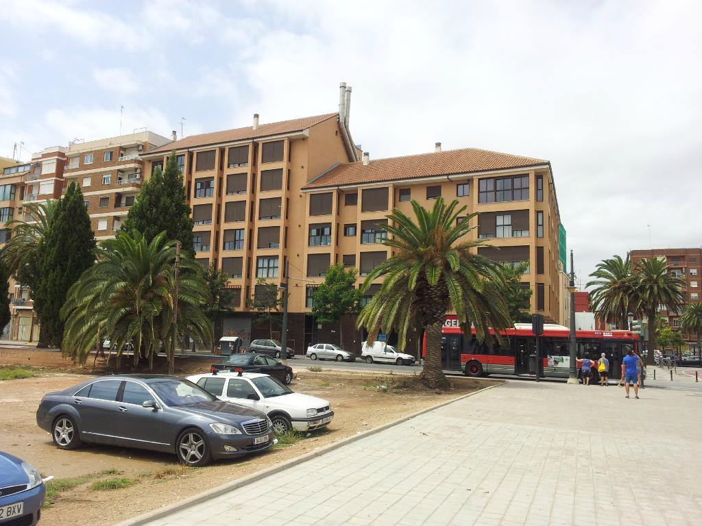 Apartamentos City Beach