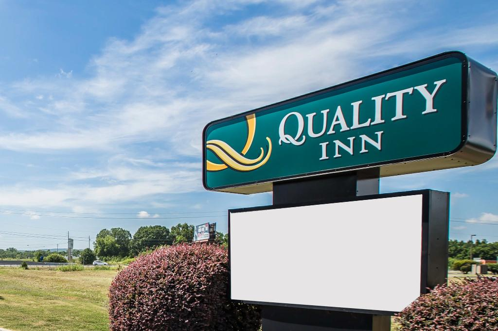 Quality Inn Oxford