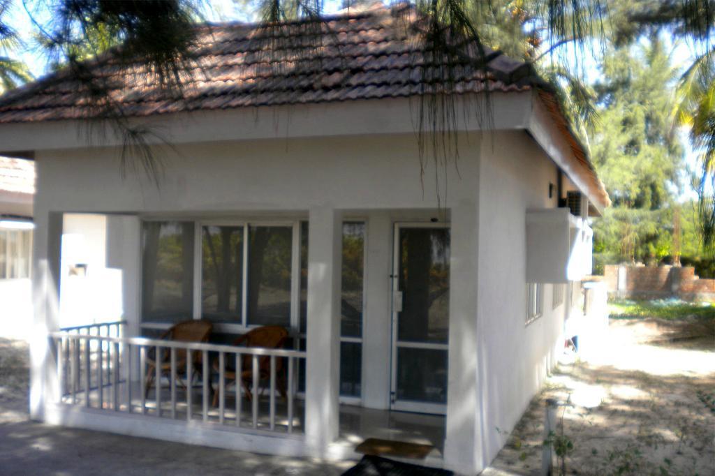 Kadmat Beach Resort