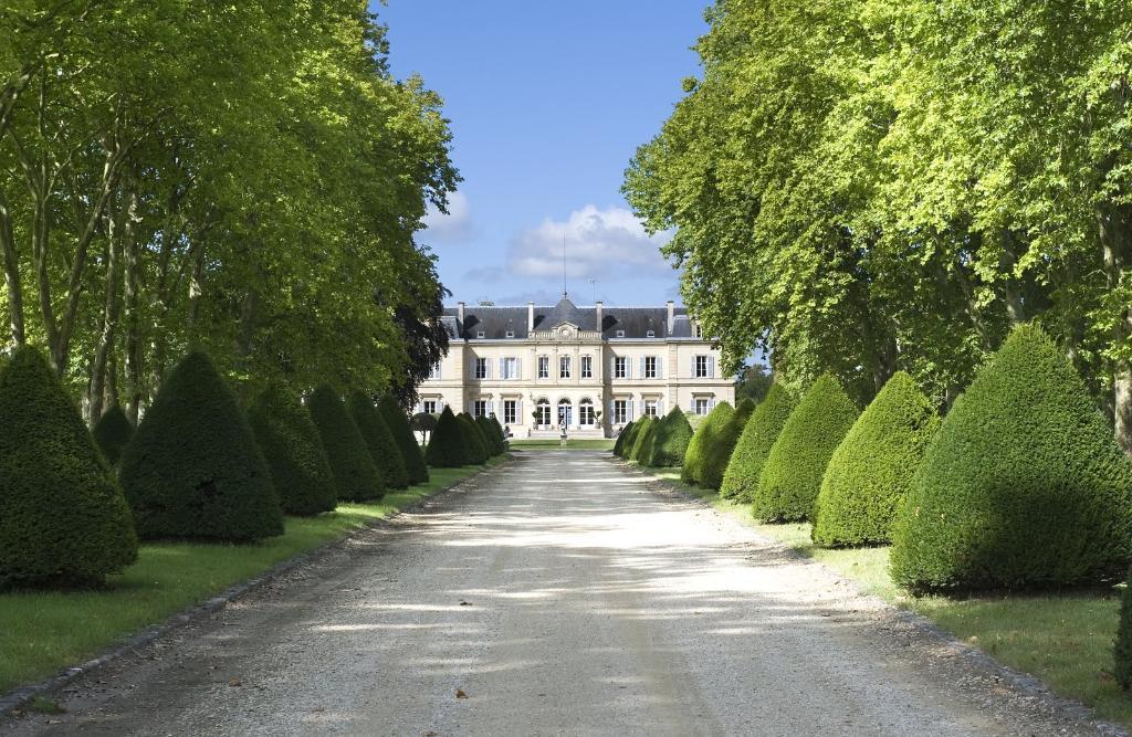 Le Chateau des Moyeux