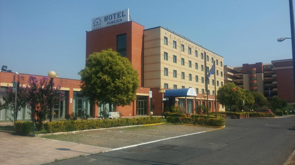 波梅齊亞酒店