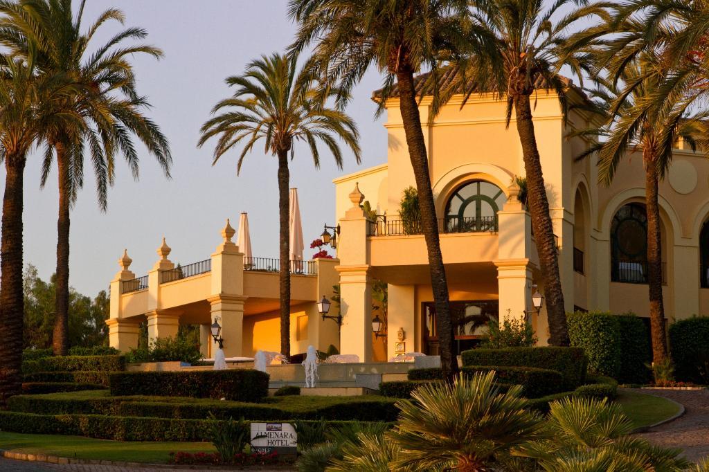 호텔 알메나라
