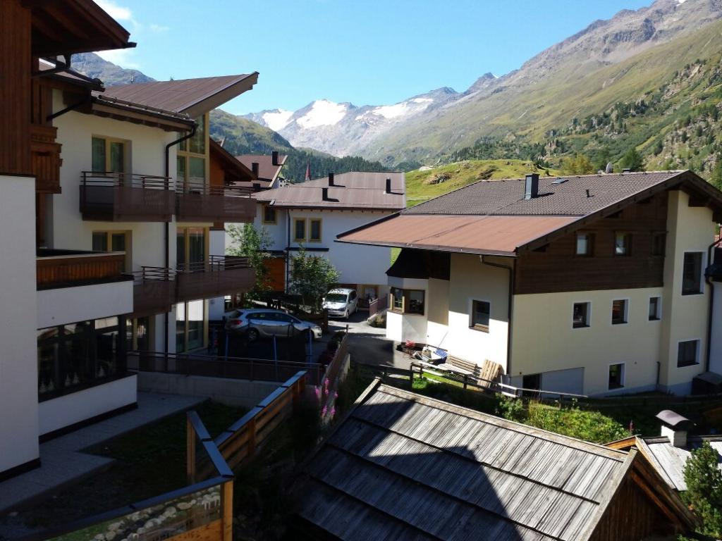 Alpenresidenz am Muhlbach