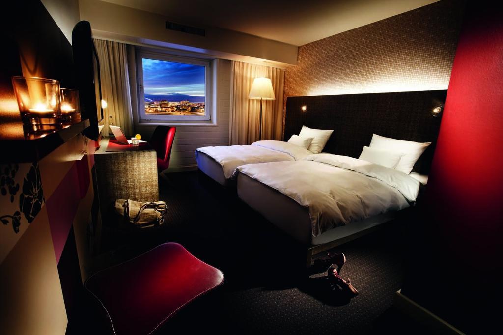 維也納貝爾特酒店