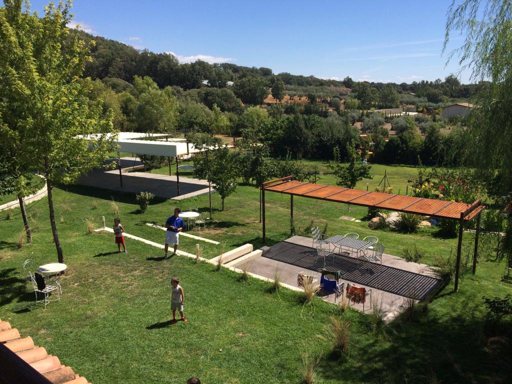 Casa Rural Caserio Diez Cerezos