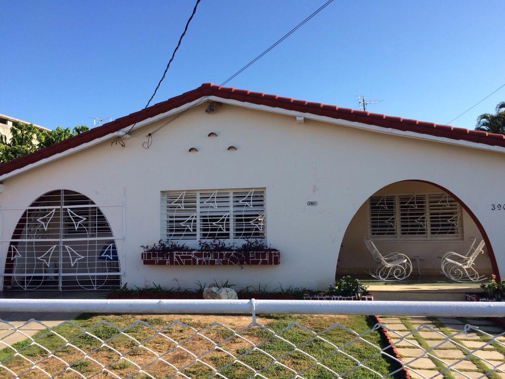 Casa Carlos y Ana Maria