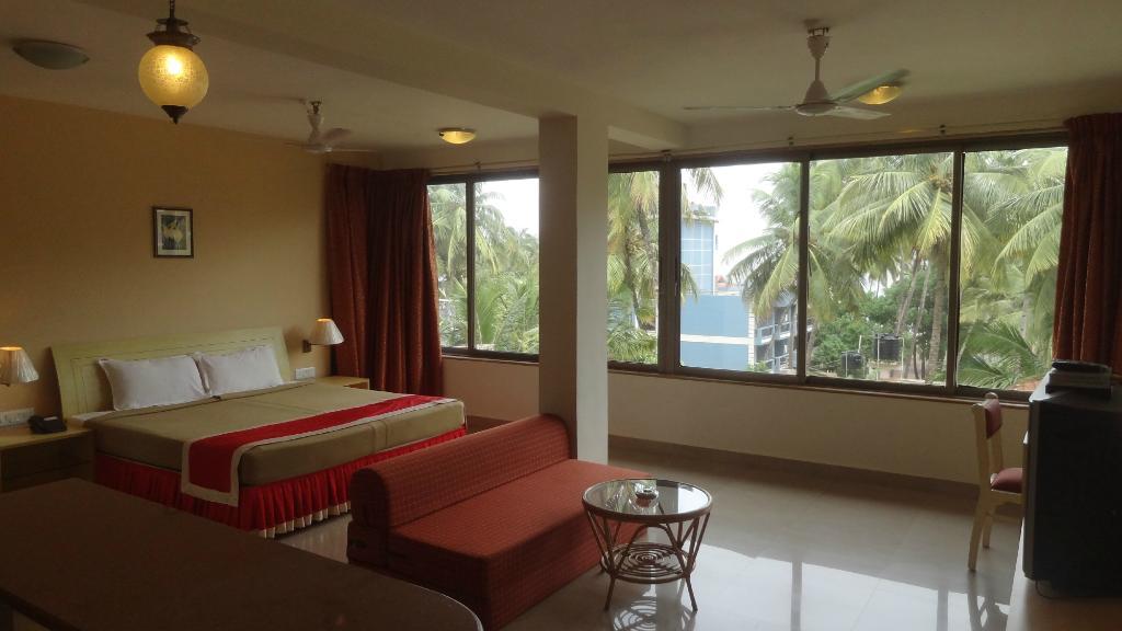 阿馬里利亞 - 服務式套房飯店