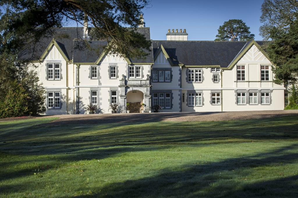 ‪Dromquinna Manor‬
