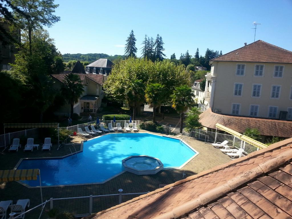 Hotel Club Vacanciel Salies-de-Bearn