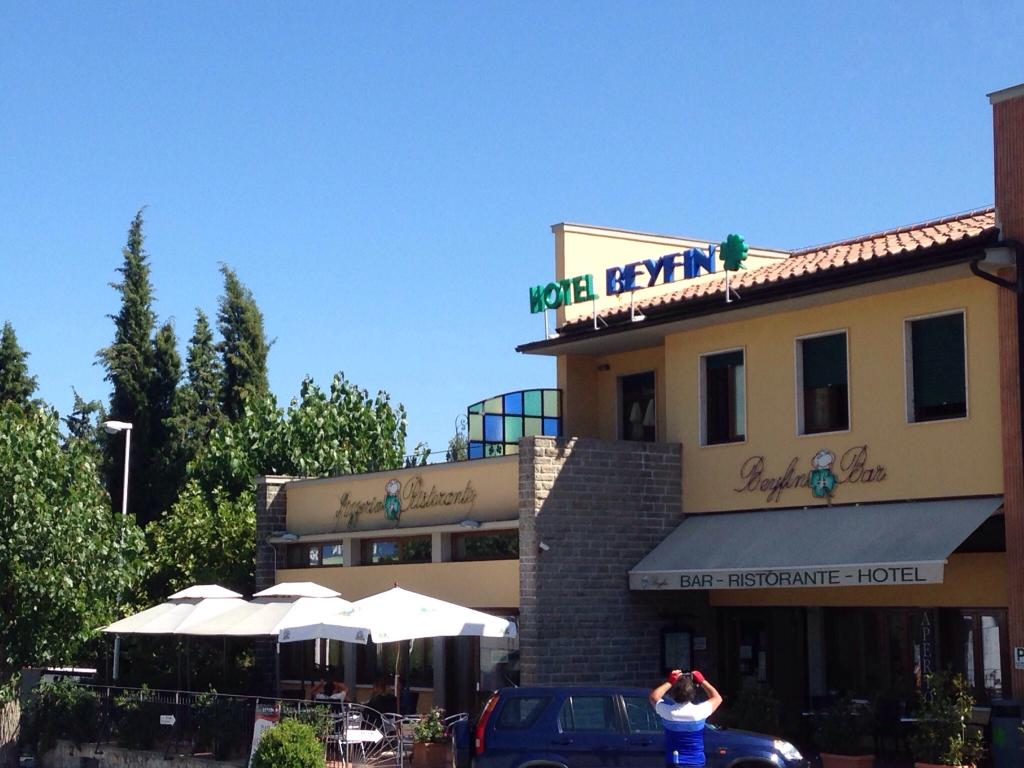 Beyfin Hotel