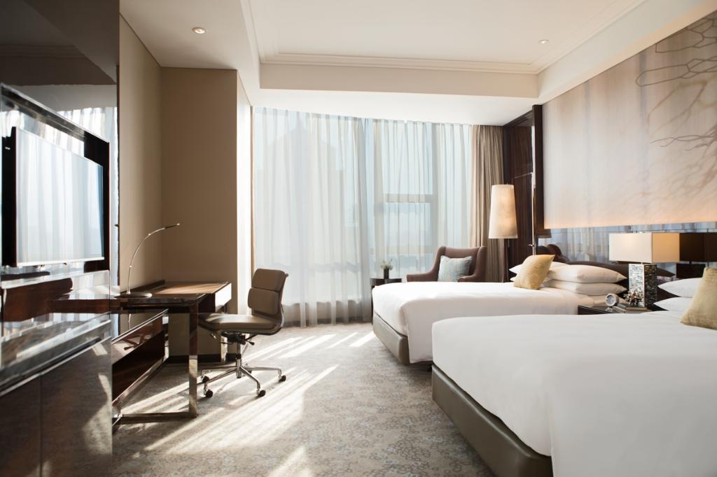 Renaissance Shanghai Pudong Hotel