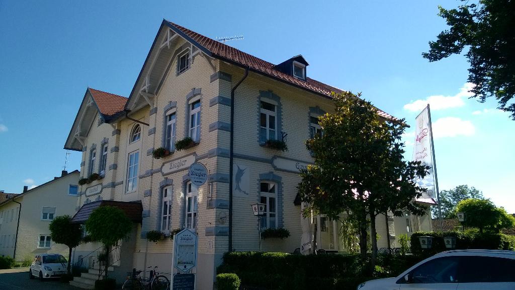 ガストホフ ツィーグラー ホテル