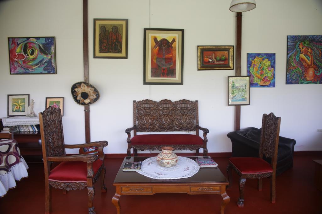 Casa Hospedaje el Porton