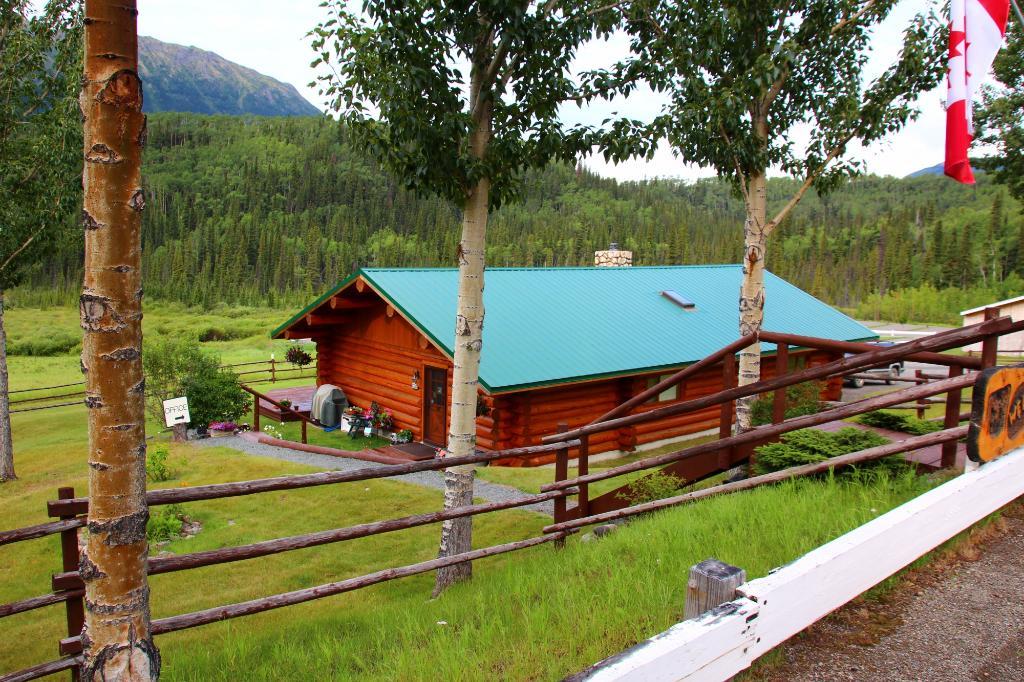 Mountain Shadow RV Park & Campground
