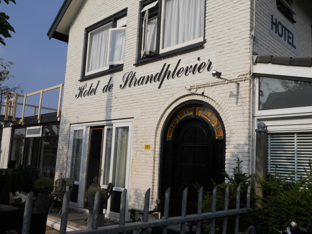Hotel de Strandplevier