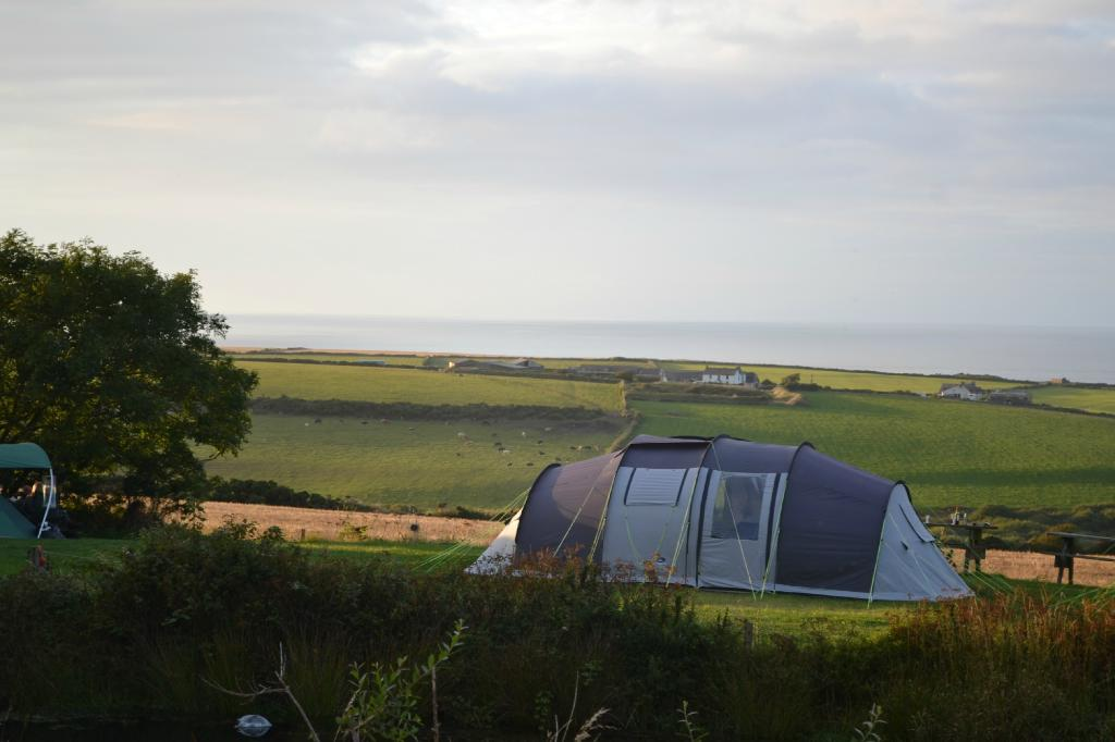 Coastal Stay - Noddfa Farm