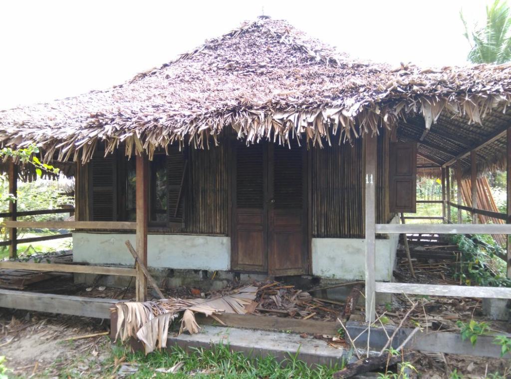 Hotel Relais du Masoala