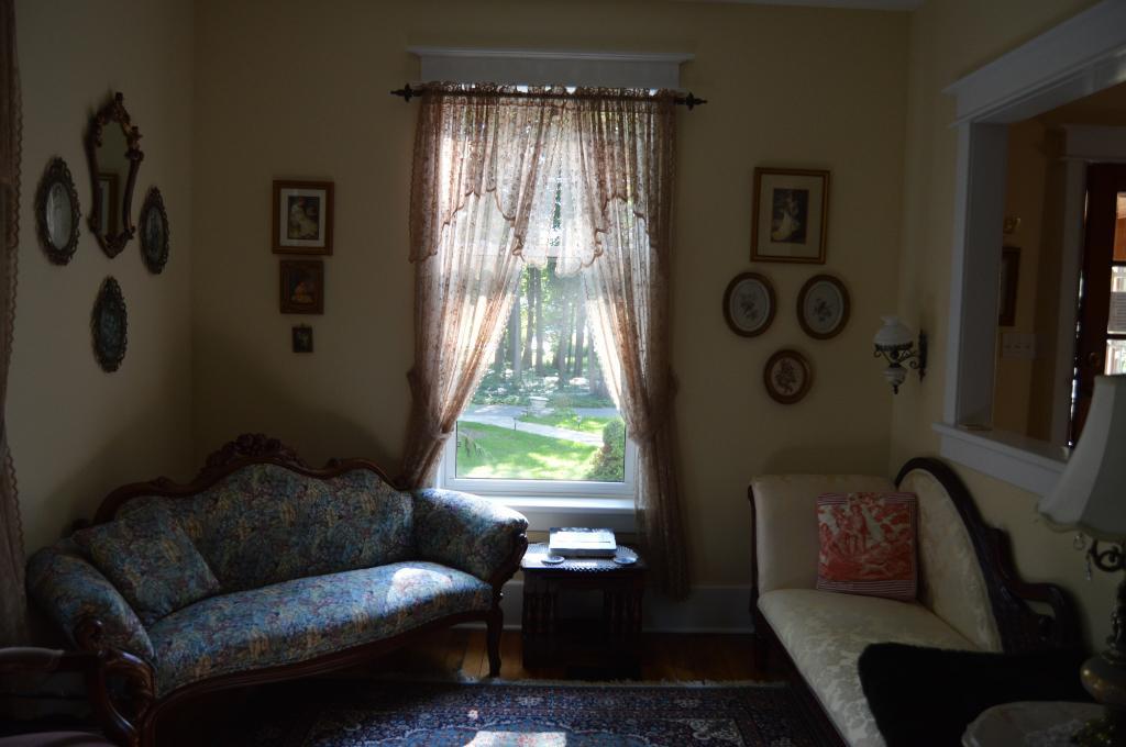 Lionheart Guest House
