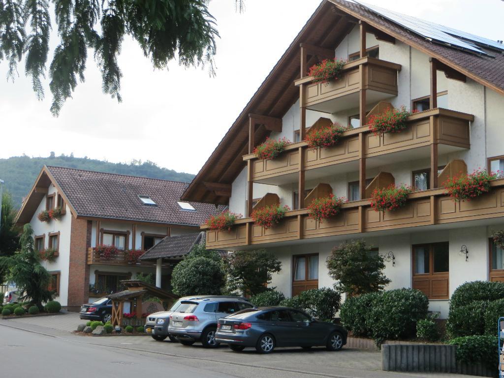 Landhotel Muehlenhof