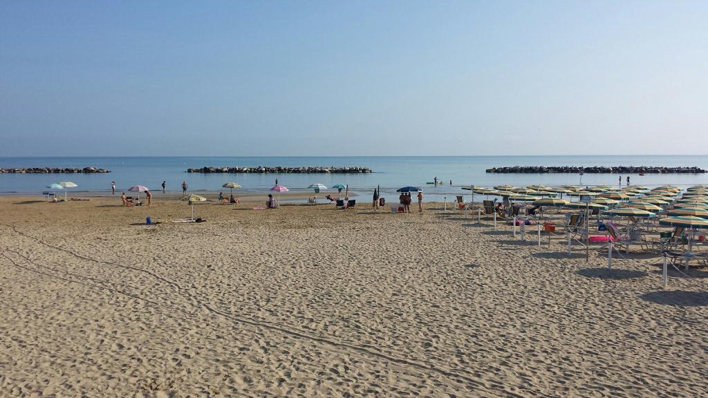 Poseidon Beach Village