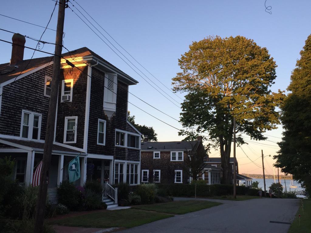 Lionel Champlin Guest House
