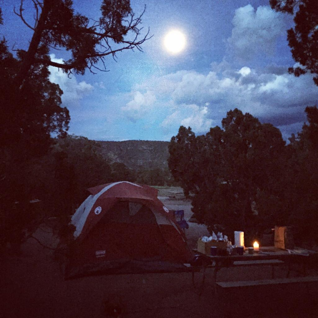 Santa Fe KOA Cabins and Campground