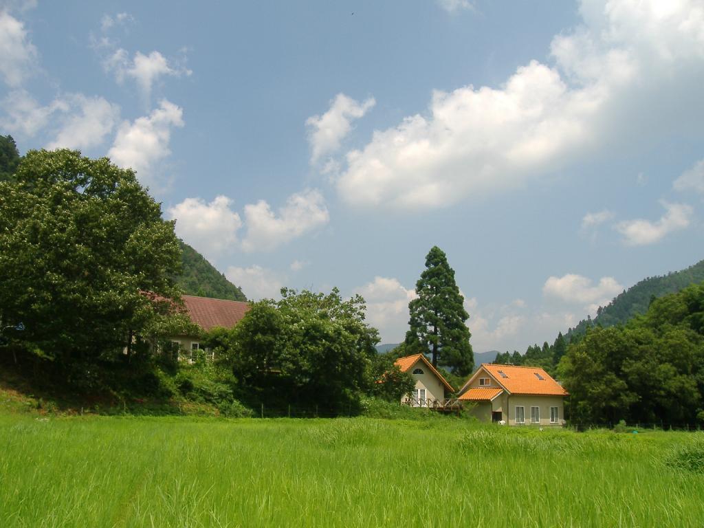 Auberge Nakazawa