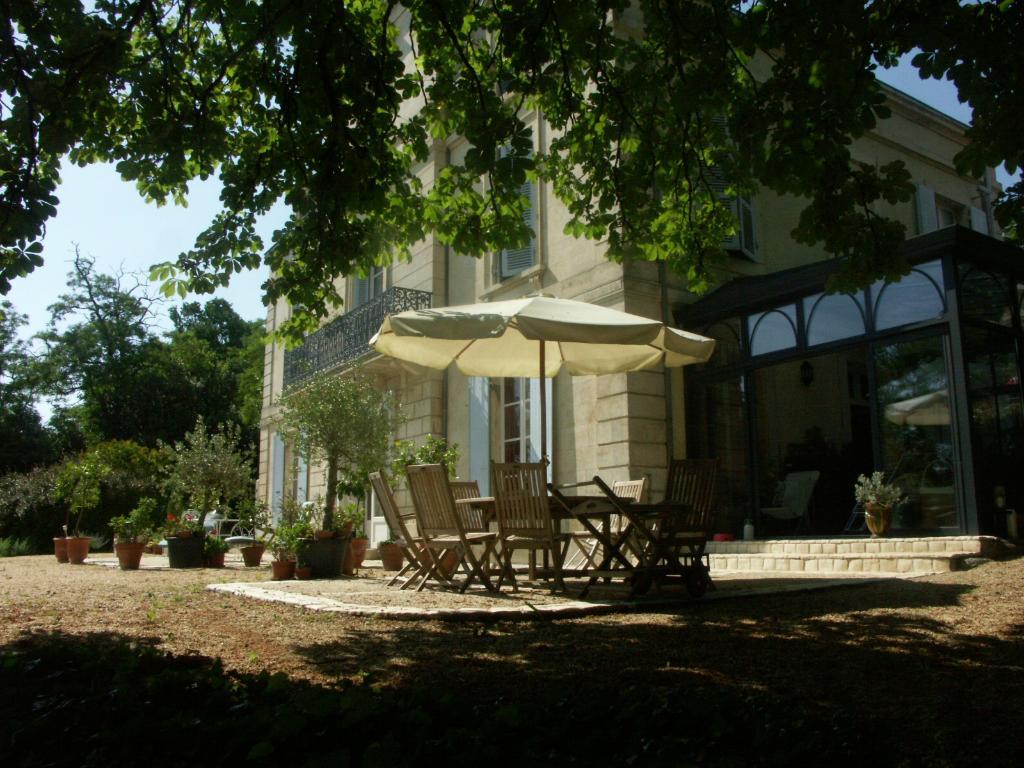 Domaine de Castelparc