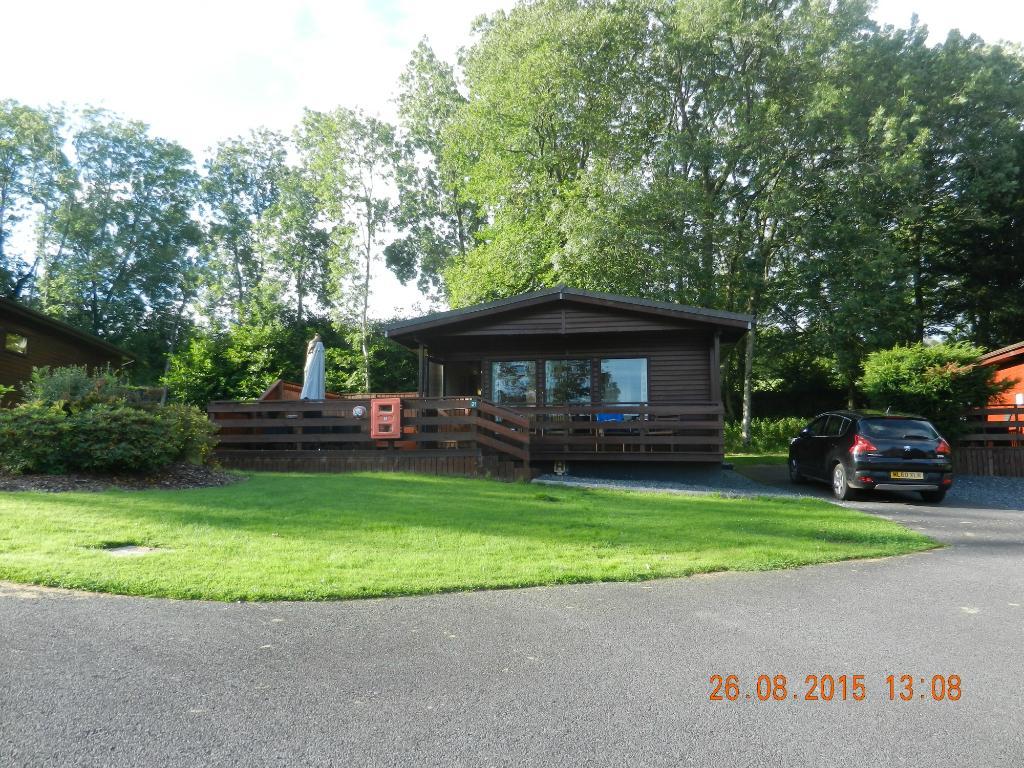 Conifers Leisure Park
