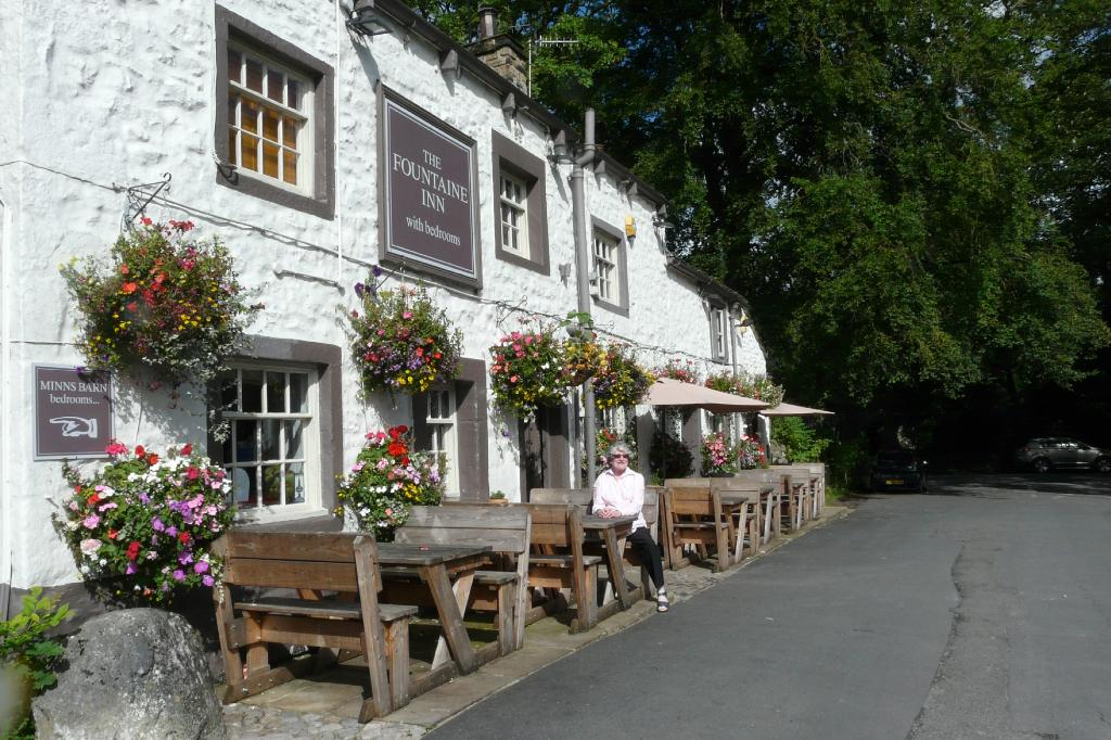 The Fountaine Inn