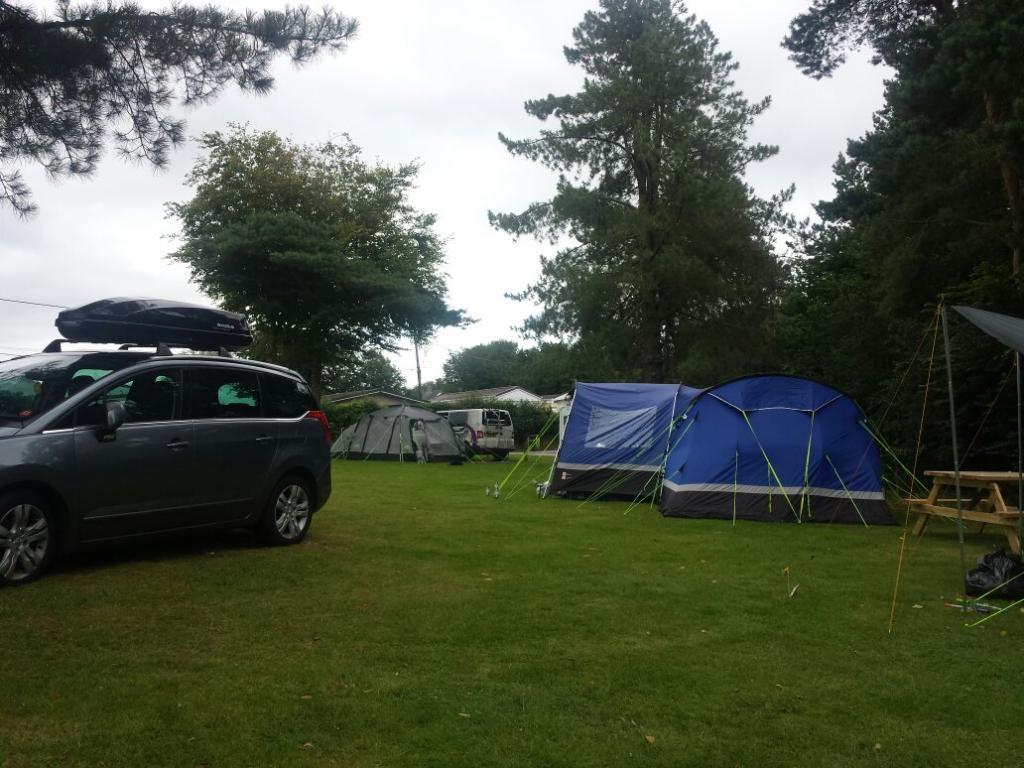 Croft Farm Holiday Park