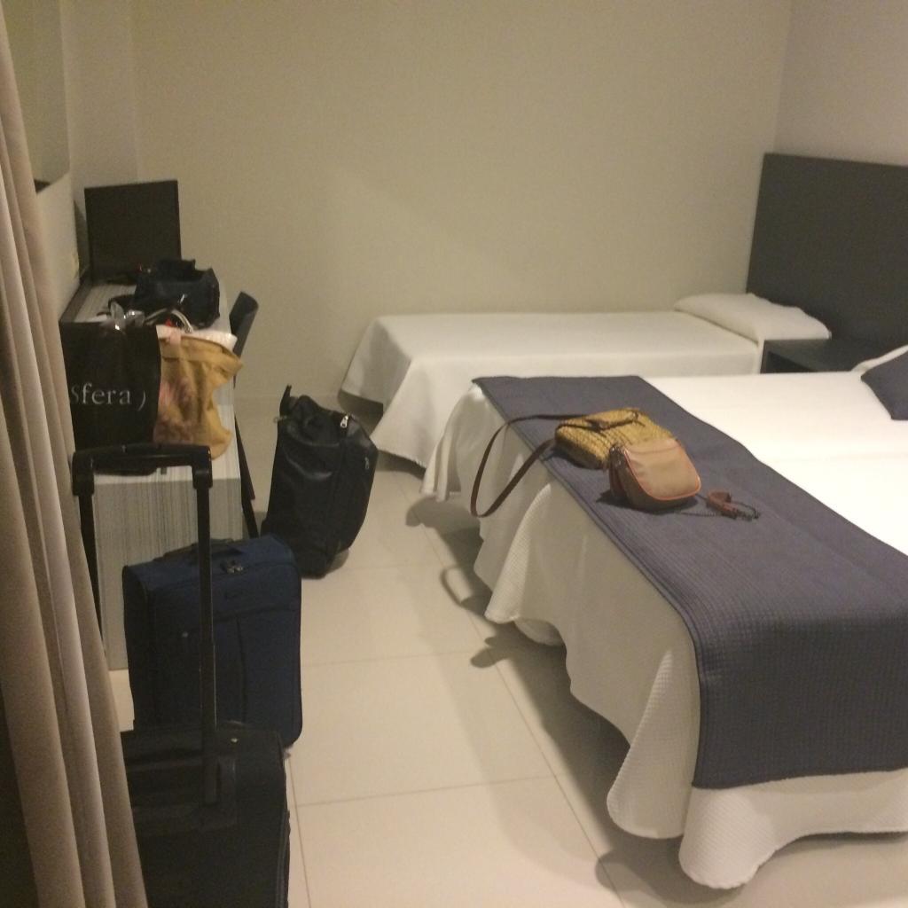 ホテル ロス ロブレス