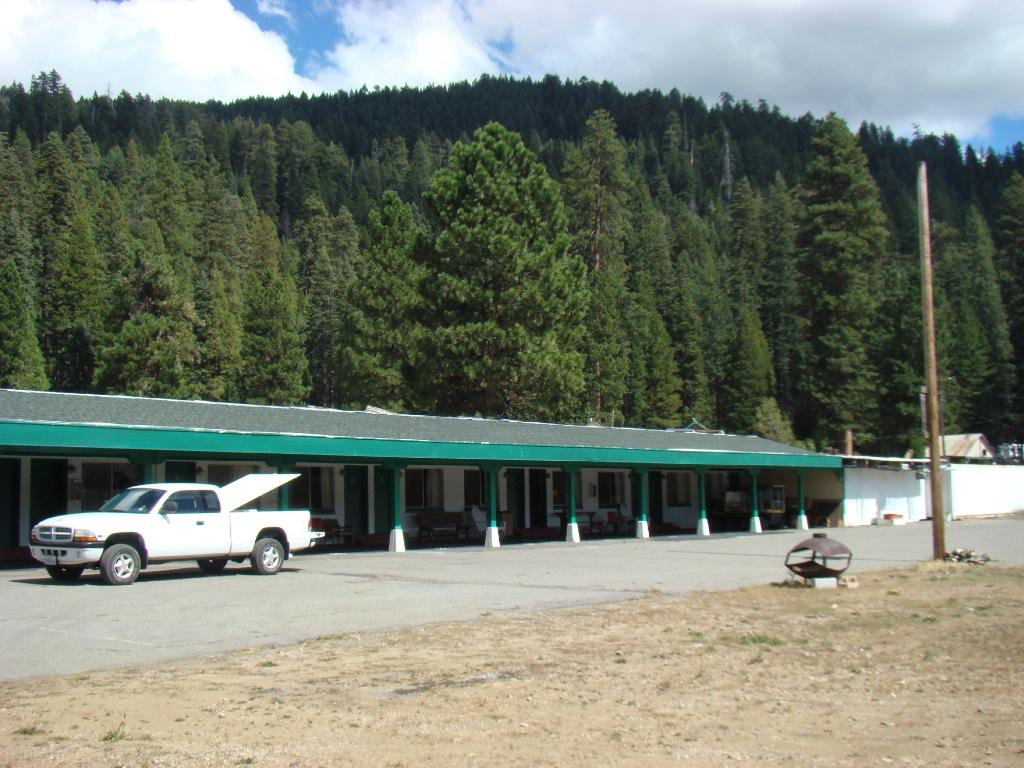 Childs Meadow Resort