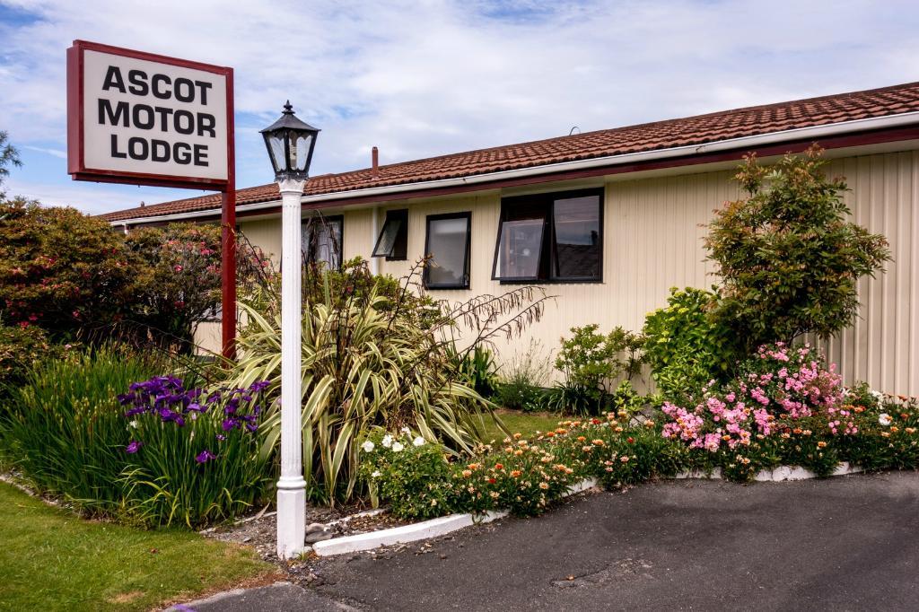 Ascot Motor Lodge