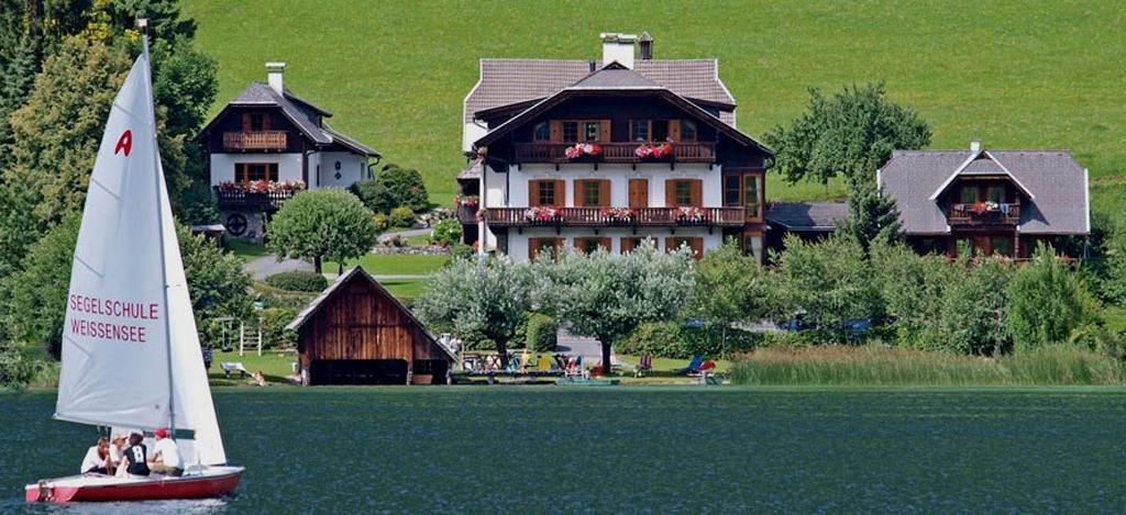 Ferienhof Obergasser & Pension Bergblick