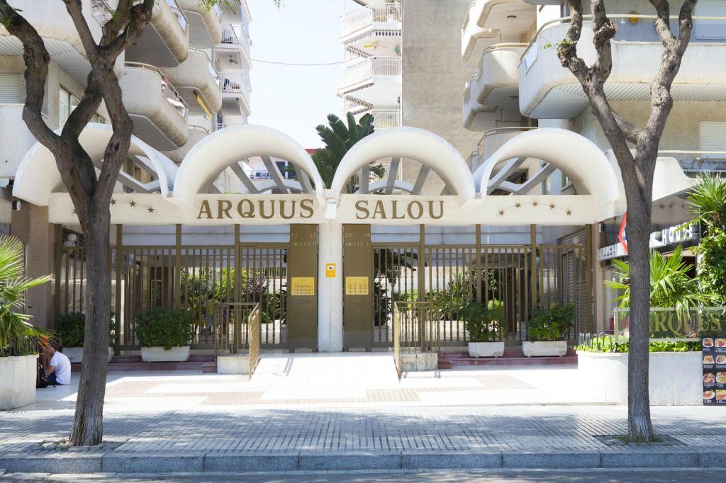Arquus 公寓飯店