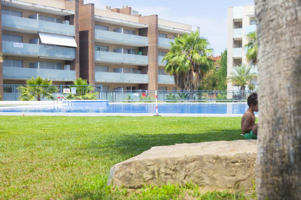 Ibersol Spa Aqquaria