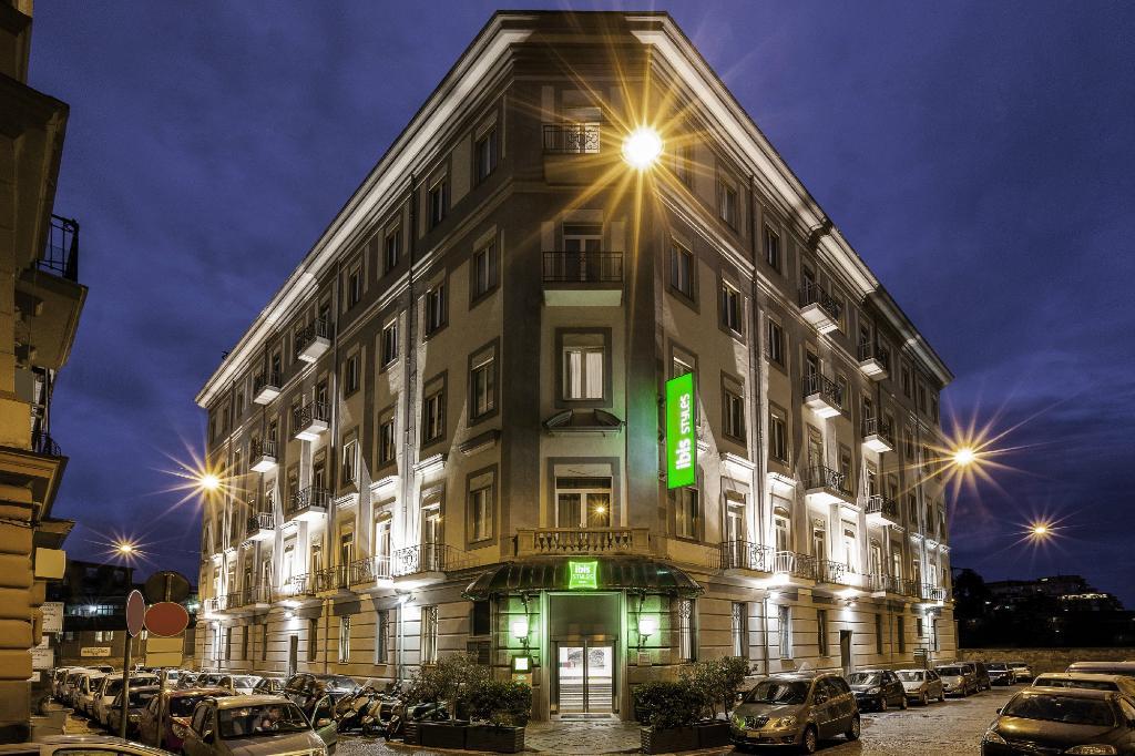 水星納珀利伽里巴蒂酒店